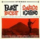 Burt Rocket - Savage Island CD